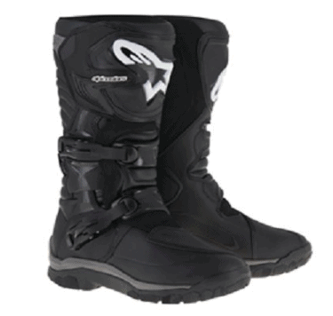 Alpinestars Corozal Adventure Drystar Men's Motorcycle Touring Boots