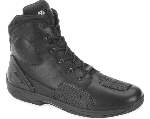 Bates Adrenaline Performance Men's Motorcycle Boots