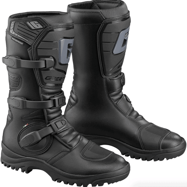 Gaerne G-Adventure Adult Off-Road Motorcycle Boots
