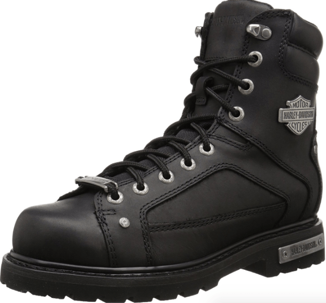 Harley Davidson Men's Abercorn Motorcycle Boot