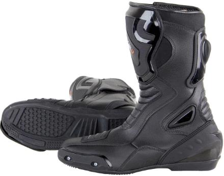 Vulcan V300 Men's Velocity Motorcycle Sport Boots