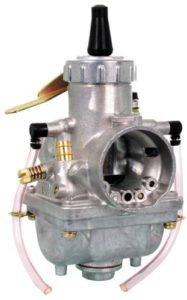Mikuni Carb Identificiation: How to tell which one you have